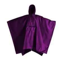 Custom Logo print Waterproof Disposable Motorcycle Rain Gear Raincoat