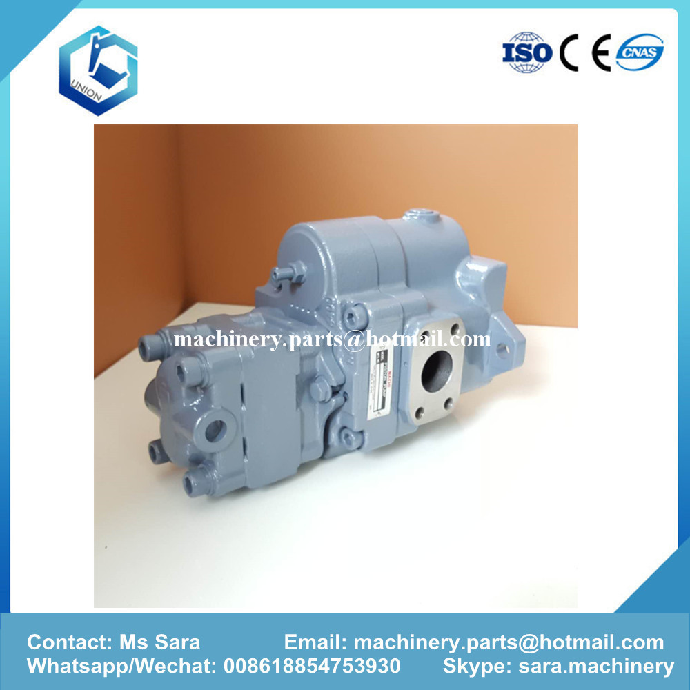 Hydraulic Pump for Nachi (1)