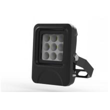10W 30000 Hours Lens LED Flood Light