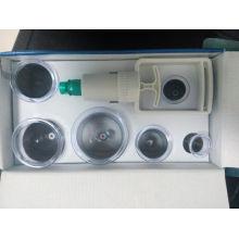 Chinês Tradicional Vacuum Terapia Cupping Set (JK-014)
