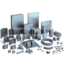 Y30bh Ferrite Magnete in verschiedenen Formen