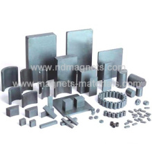 Y30bh Ferrite Magnets in Different Shape