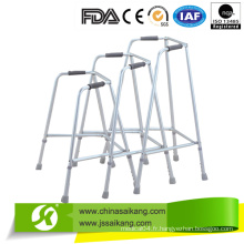 Walkants de réadaptation en aluminium réglable (CE / FDA / ISO)