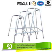 Регулируемые ходунки для реабилитации алюминия (CE / FDA / ISO)