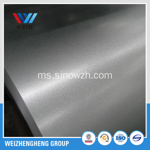 0.14-1.0 mm alu-zink coating steel coil