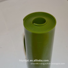 Flame Retardant PU Plastic Sheet Roll