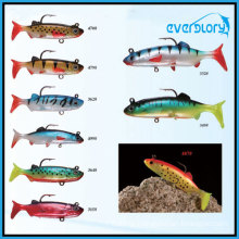 All Type of Lead Fishing Lure Soft Lure