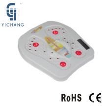 vibrateur pas cher pied masseur onde électromagnétique impulsion massage des pieds avec ce rohs
