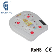 vibrating cheap foot massager electromagnetic wave pulse foot massage with ce rohs