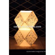 Indoor Decoration Modern Crystal Table Lamp