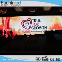 P3.75 P4 HD LED-Videowand für den Veranstaltungsbereich