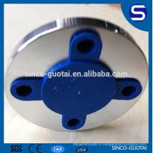 стандарт ANSI класс 150 нержавеющая сталь трубы фланец