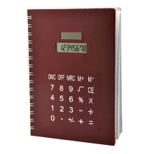 Promotion Novelty Design Notebook Calculator for Sale