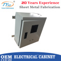 power electric distribution box fabrication