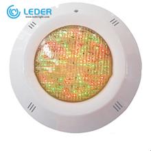 LEDER CE RoHS Approved IP68 LED Pool Light