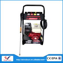 высокого давления Бензиновый Мощность двигателя прочистки машина 5.5 л. с.