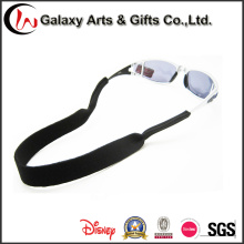 Black Glasses Strap