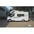 IVECO Caravan Travel Trailer Euro5