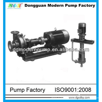 PN series electric mud pump
