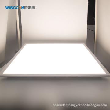 Led Panel light square 6060 36W 40W 48W wide voltage 85V-265V 595 595 Ceiling Panel Light indoor lighting dining room