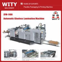 ZFM-1100 Laminoir de film automatique sans gluten