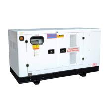 Generador diesel del silencio 75kVA / 60kw con Lovol Motor-1 año de garantía