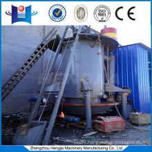 Factory supply coal gas equipment
