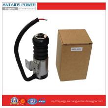 Детали двигателя Deutz - магнитный соленоид 0423 4373