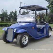 Benutzerdefinierte neue Design antike Elektroauto mit CE (DN - 4D)