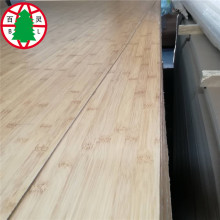 2.5mm-5mm Bamboo design melamine faced Mdf Board