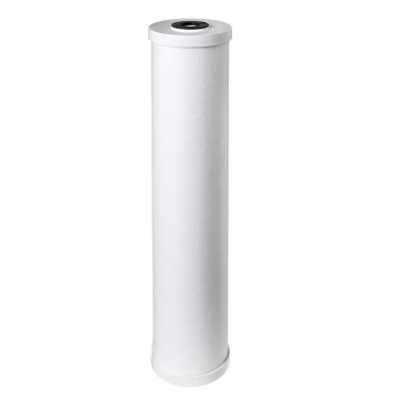Carbon Filter Cartridge 20 inch