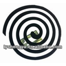 New design of mosquito coils manufacture China for Afraic market