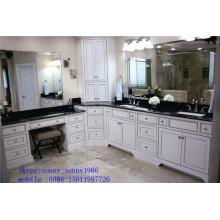 White Melamine Kitchen Cabinets (matt color)