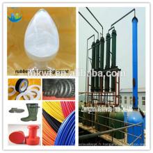 caoutchouc vulcanisation agent DTDM (no CAS NO.:103-34-4) pour la fabrication de pneumatiques