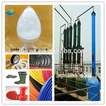 rubber vulcanizing agent DTDM (CAS NO.:103-34-4) for manufacturing tyre
