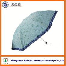 Beste Preise neueste gute Qualität Streifen Regenschirm mit konkurrenzfähiges Angebot