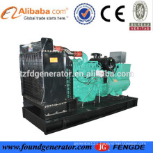In stock 20kw generator for home by factory direct sale