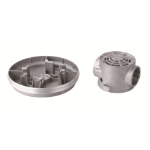 Machining Die Casting Motor Accessories