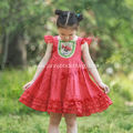 baby girl boutique christmas dress