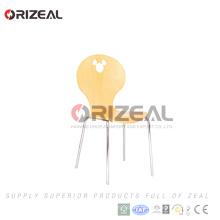 2017 modernas cadeiras de casca de madeira compensada bentwood para venda OZ-1031