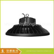 Supermarket used industrial 150W ufo led high bay light housing