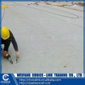 2mm non-exposed polyester reinforcement PVC waterproof membrane