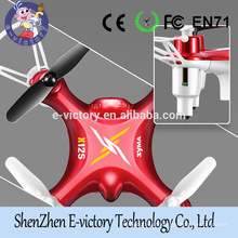 Syma X12 2.4GHz 4 Channel 6-axis Gyroscope Remote Helicopter Quadcopter Mini Drone Radio Control RC Aircraft Wholesale