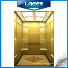 Титанового Сплава Украшения Пассажирский Лифт