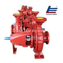 Xa End Suction Centrifugal Water Pump (XA)