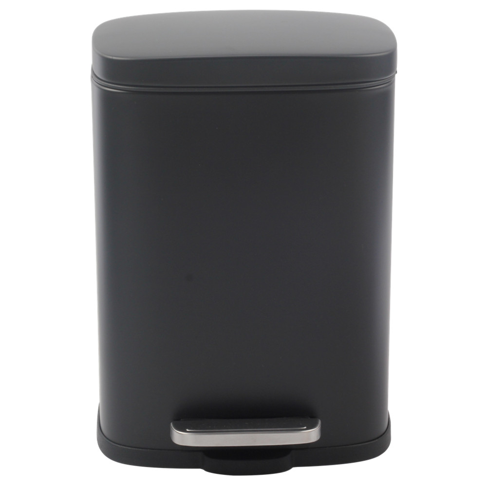 Cool Style Pedal Bin With Bucket