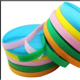 Polyester Velcro Hook and Loop Fastener Tape