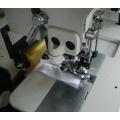 Podwójna igła Hemstitch Picoting Maszyna do szycia