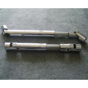 precision differential telescoping universal joint