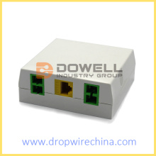 Mini Fiber Optic Mounting Terminal Box